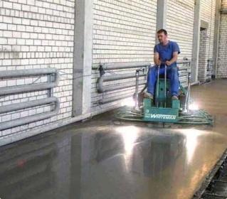 Пропитка PROLIT для упрочнения бетона